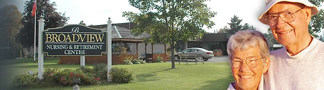 Broadview Retirement Lodge